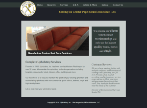 Upholstery Inc –