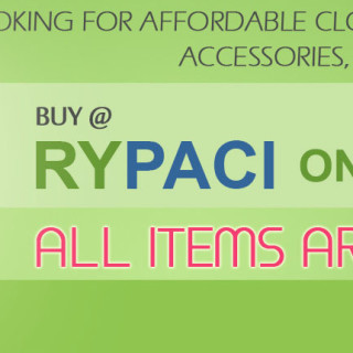 Rypaci Online Store
