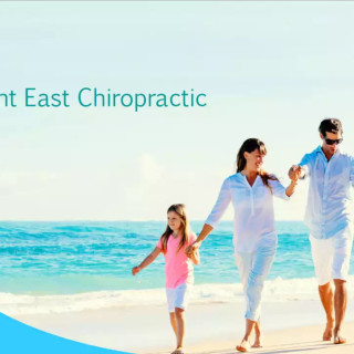 Chiropractor youtube banner design