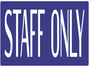 staff only-1 copy